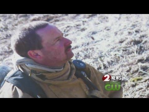 Ohio firefighter dies of H1N1 flu virus