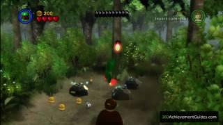LEGO Star Wars: TCS Minikit Guide Episode I: Invasion