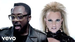 Scream & Shout by William ft. Britney Spears - Official Music Video