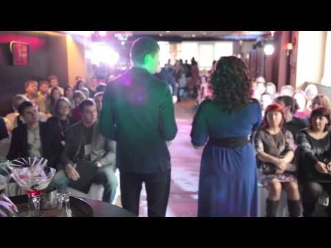 Небольшой отчёт с выставки свадебной индустрии Wedding Dream (16 марта 2014)