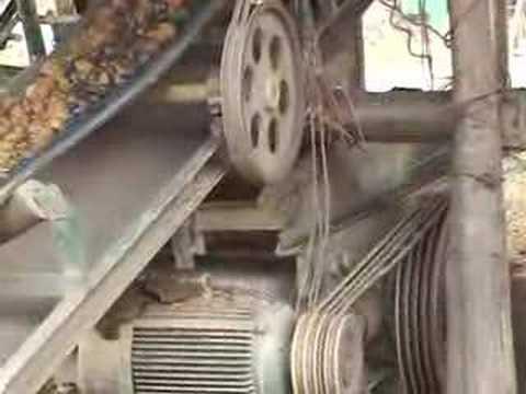 Produkcja cegieł w Chinach