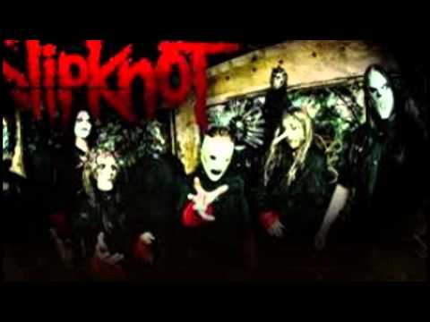 fotos da banda slipknot