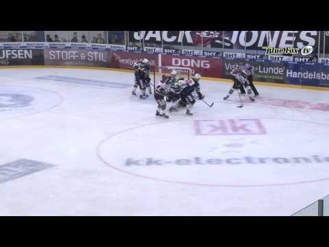07-01-14 highlights Blue Fox - Odense Bulldogs