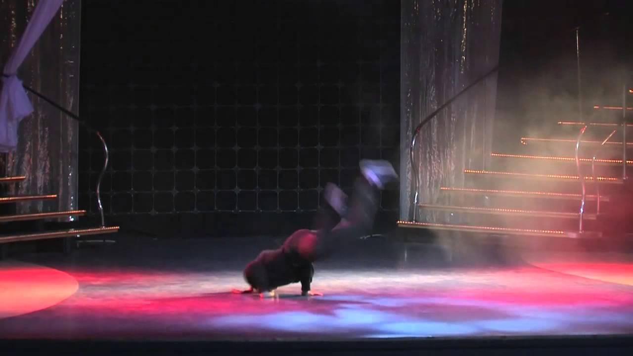 Отчетный концерт 02.06.2013 в Гигант-холле. Видео Break dance (брейк данс).