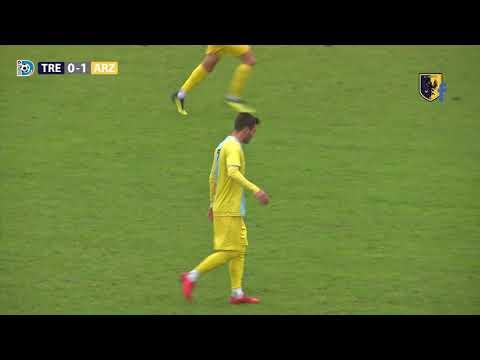 Copertina video Trento - Arzignano Valchiampo 0-1