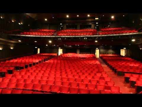 Peacock Theatre New Barnet Greater London