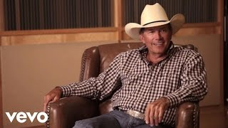"George Strait The Story Behind ""I Got A Car"""