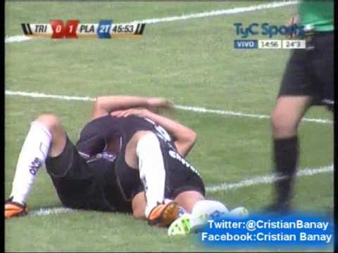Tristan Suarez - CA Platense