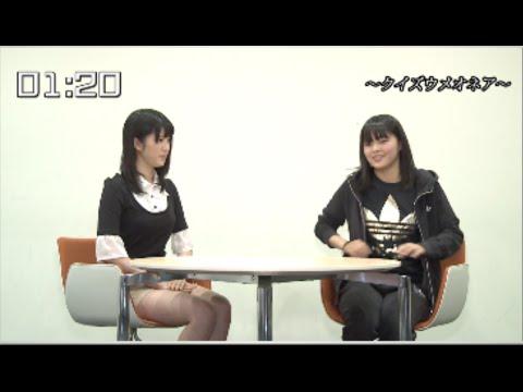 SKE48 E公演 2分半の袋とじ 2015.10.20