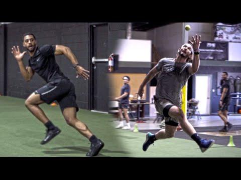 Multi-Directional Speed For Baseball Athletes