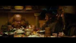 Trailer 2 El Hobbit: Un Viaje Inesperado En Español Y HD