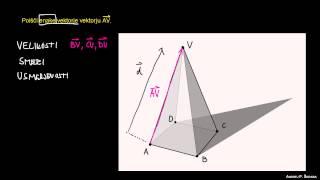 Naloga 5 – vektorji