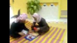 كيف يتعشى البدوي في مطعم كودو