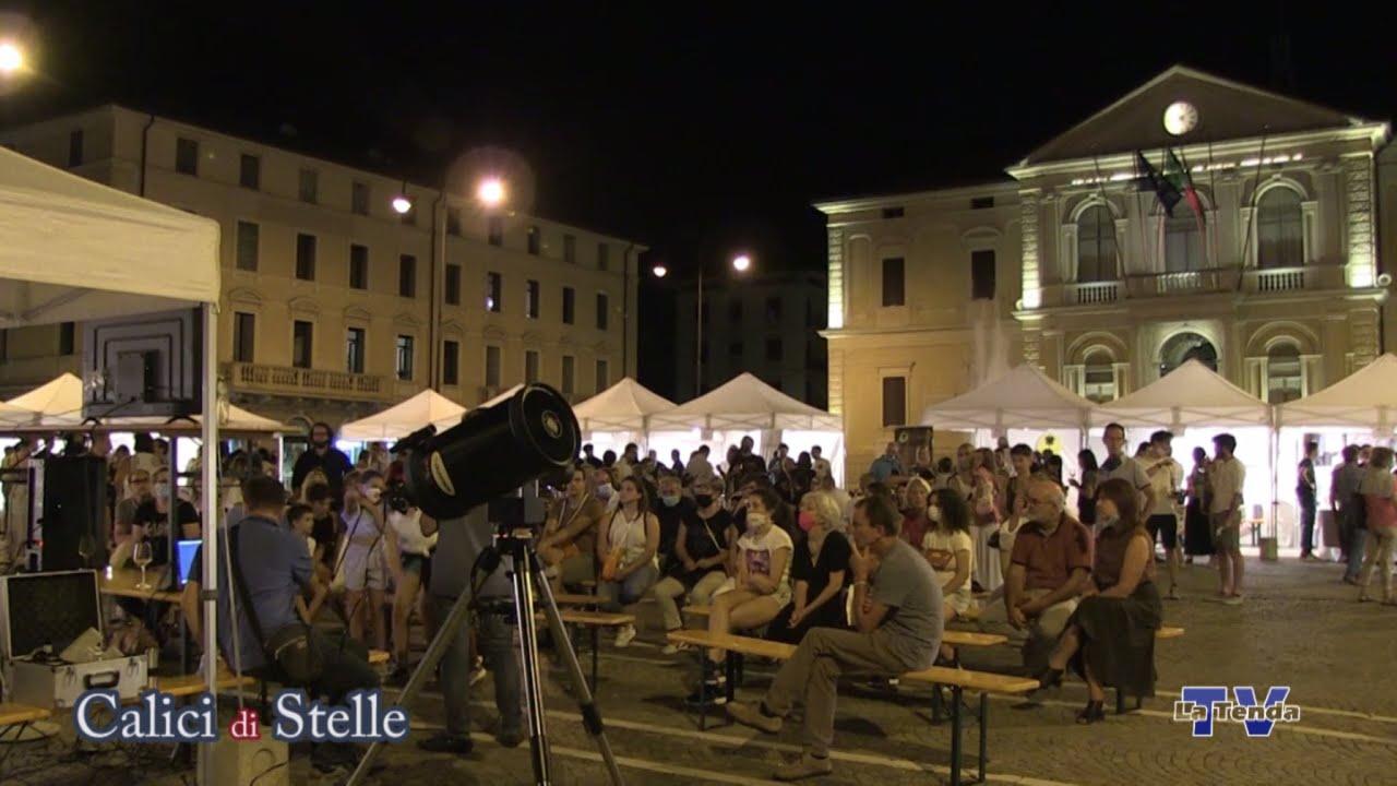 Calici di Stelle 2020 - Vittorio Veneto