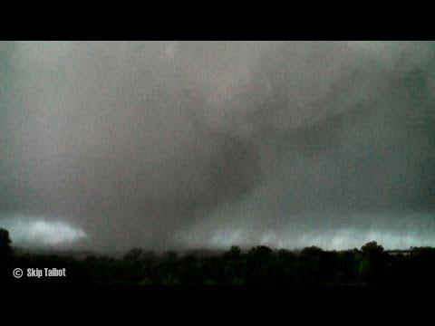 Tupelo, MS Tornado Chase