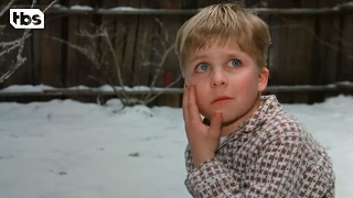 A Christmas Story: You'll Shoot Your Eye Out