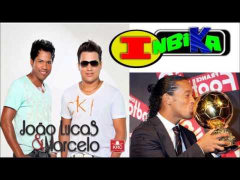 Dennis Feat João Lucas e Marcelo  & Ronaldinho Gaúcho  Vamos bebe