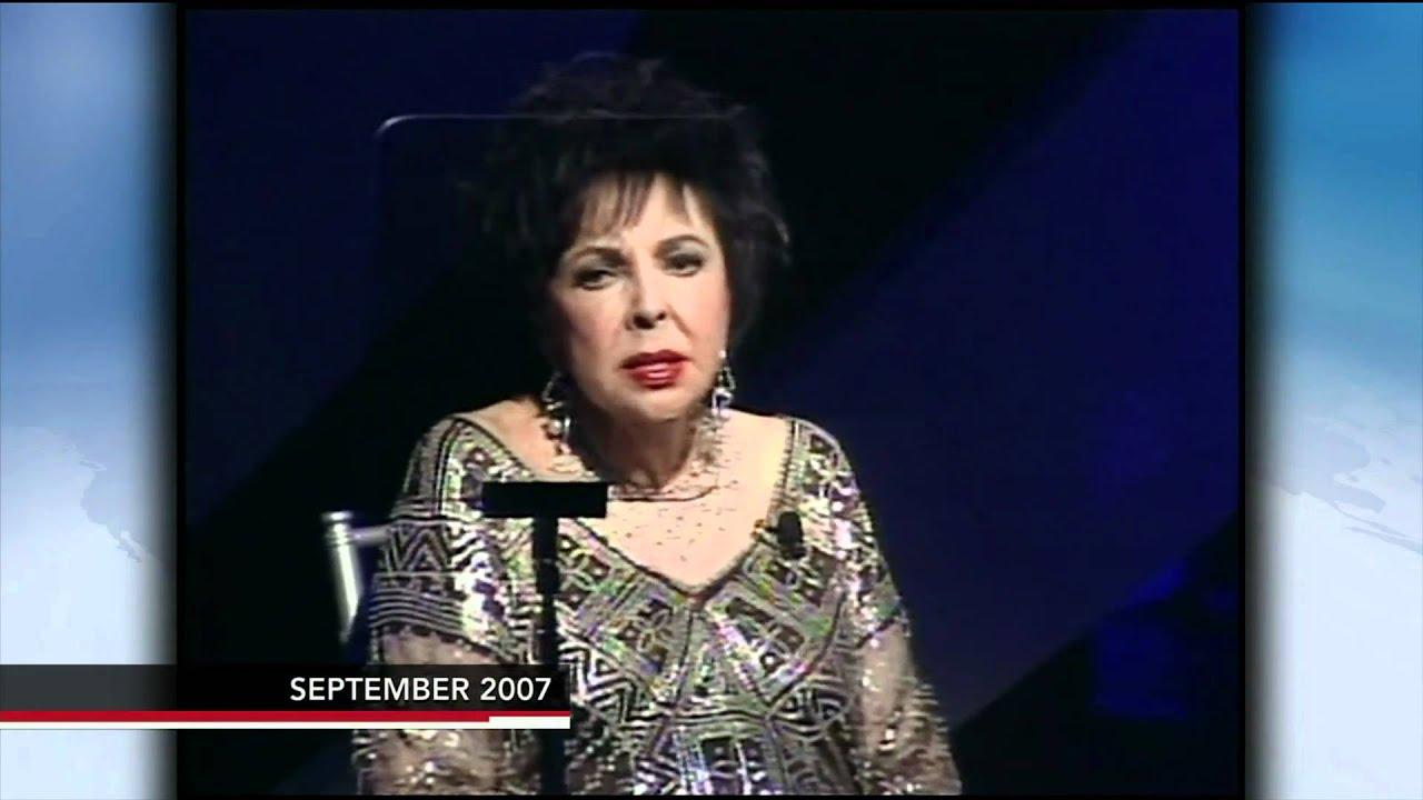 film legend elizabeth taylor dies at age 79 youtube