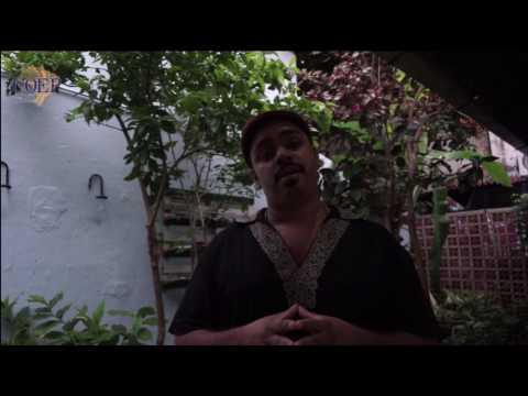 Negro Grilo fala sobre Liberdade