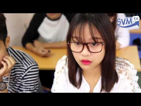 SVM Những câu nói bất hủ của thầy cô || Tập 1 || Season 2