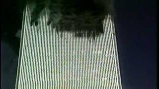 Raw 9/11 Footage From A Hotel Window