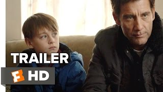 The Confirmation Official Trailer #1 (2016) - Maria Bello, Clive Owen Comedy HD