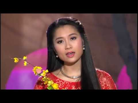 NHẠC XUÂN 2017: Nhớ Nhau Hoài - Hoàng Thục Linh