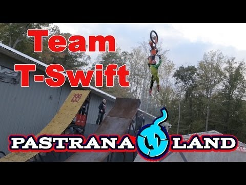 Pastranaland Ep 4 - Team T-Swift