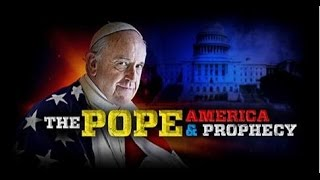 Bible Prophecy Revelation 13: Is Pope Francis The