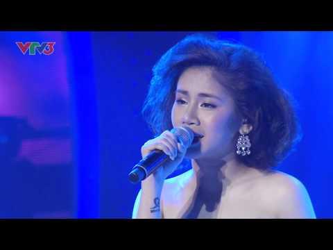 Vietnam Idol 2013 - Vòng loại trực tiếp 3 - Mẹ - Yến Lê