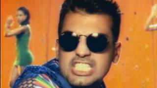 Apache Indian Boom Shack-A-Lack (HQ Video)