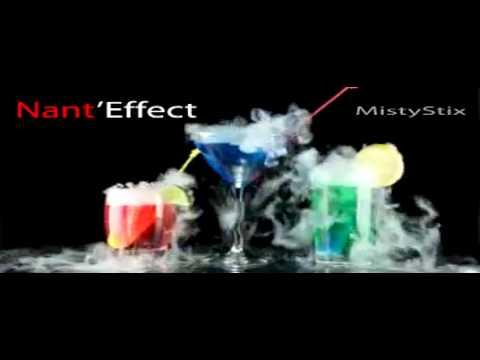 Mistystix carboglace par Nant effect