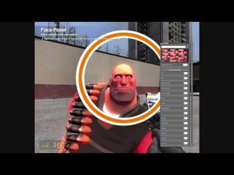 Garry's mod posing tutorial - Введение