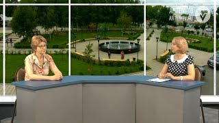 Интервью на тему. Вспышке вируса гепатита А (Ирина Сенотрусова)