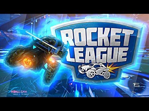 Rocket League: MY BEST GOALS BEST OF MAY