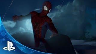 The Amazing Spider-Man 2 Developer Walkthrough