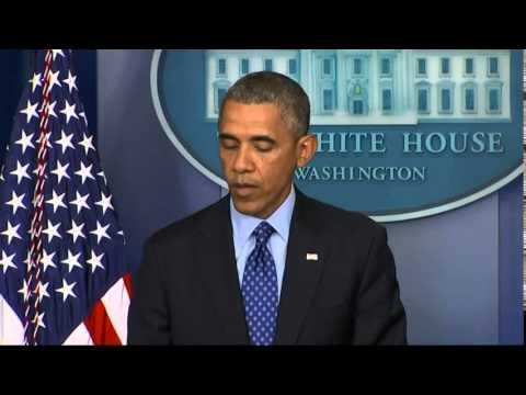 Obama: US deploying military advisors to Iraq