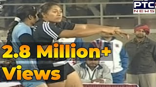 India Vs New Zealand Women's Final Pearls 4th World
