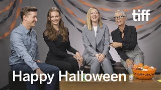Jamie Lee Curtis returns to Haddonfield in David Gordon Green's HALLOWEEN | TIFF 2018
