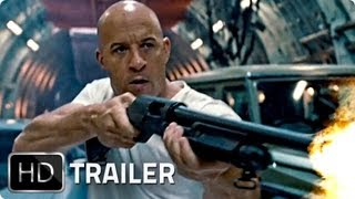 FAST & FURIOUS 6 Offizieller Trailer German Deutsch HD 2013