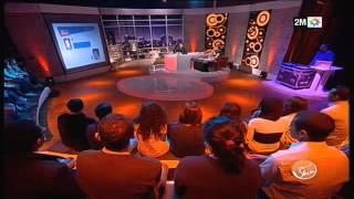 rachid show - رشيد شو سعد لمجرد