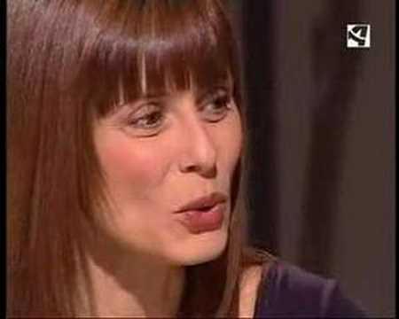 El Reservado. Aitana Sánchez Gijón (2/04/2007)