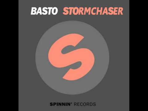 Basto - Stormchaser (Original Mix)