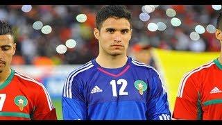 بالفيديو...حارس المنتخب المغربي يلتحق رسميا بمالقا الإسباني    |   بــووز