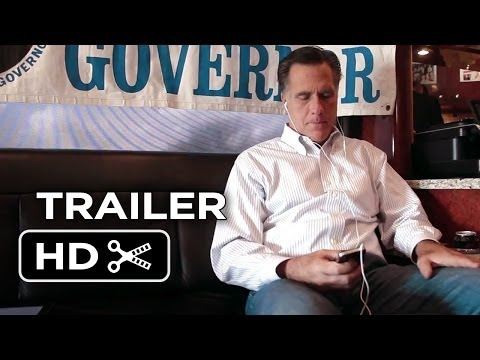 Mitt TRAILER 1 (2013) - Mitt Romney Documentary HD