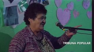008 - Tribuna popular 3 (MARÇO, DIA 27 SESSÃO ORDINÁRIA 2017) Câmara de Vereadores Rio Negrinho Câmara de Vereadores Rio Negrinho