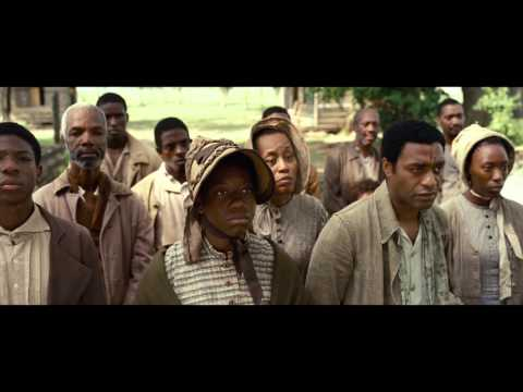 "12 YEARS A SLAVE Featurette: ""The Cast"""