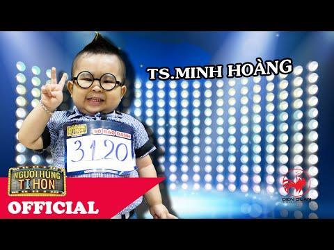 Người Hùng Tí Hon Official | Thí sinh