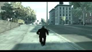 GTA 4 Ballad Of Gay Tony Super Punch (CHEAT)