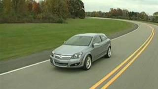 2008 Saturn Astra/ Quick Drive